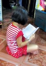 Hiếp dâm trẻ em tăng trong Tháng hành động vì trẻ em: Bi kịch từ người lớn - Báo Phụ nữ