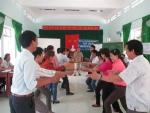 Khóa tập huấn cho tập huấn viên dạy Kỹ năng sống cho học sinh
