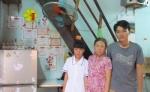 Hai số phận, một gia đình và ước mơ nhà giáo