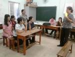 Lớp tập huấn Công ước Quốc tế về Quyền trẻ em cho giáo viên tiểu học tại quận Gò Vấp, TP.HCM