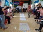 Tập huấn TOT cho giáo viên tại Bình Thuận