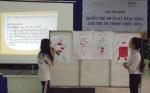 Tập huấn Kỹ năng phòng tránh xâm hại tình dục trẻ em và hướng dẫn quy trình can thiệp, trợ giúp trẻ em bị xâm hại