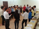 Tập Huấn Kỹ Năng Làm Việc Với Trẻ Em Gái Có Nguy Cơ tại Cao Lãnh
