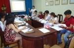 Tập huấn kỹ năng điều hành cuộc họp hiệu quả tại TP.HCM