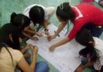 Tập huấn Quyền trẻ em cho trẻ em và thanh thiếu niên