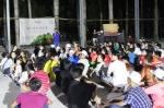 """Trung tâm Tương Lai tham gia Chiến dịch """"Sống Là Sẻ Chia"""""""