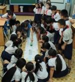 3300 học sinh cùng Suntory hiến kế bảo vệ nguồn nước sạch
