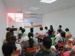 Cuộc họp công bố dự án