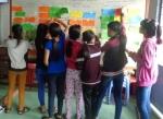 Tập huấn kỹ năng sống cho học sinh