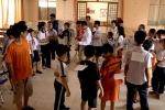 Khóa huấn luyện phương pháp dạy và học kỹ năng sống cho thanh thiếu niên