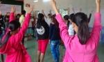 Lớp tập huấn quyền trẻ em và các luật có liên quan cho trẻ em gái tại thành phố Cao Lãnh, tỉnh Đồng Tháp