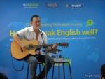 Tọa đàm - Làm sao để nói tiếng Anh tốt