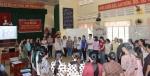 Tập huấn nâng cao kỹ năng lãnh đạo tại Trung tâm Life