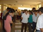 Tập huấn kỹ năng tổ chức sinh họat Câu lạc bộ trẻ em tỉnh Đồng Tháp