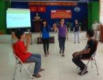 Tập huấn kỹ năng sống cho thanh thiếu niên phường Phú Trung