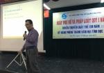 QuậnTân Phú: tuyên truyền kỹ năng phòng chống xâm hại tình dục trẻ em