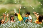 Quyền trẻ em - Quyền vui chơi, giải trí, hoạt động văn hóa, nghệ thuật, thể dục, thể thao, du lịch