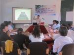 Lớp tập huấn cho tập huấn viên dạy kỹ năng sống (ToT) tại huyện Minh Long, tỉnh Quảng Ngãi