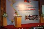 Hội nghị tổng kết chương trình sáng kiến tư pháp 2010 - 2015
