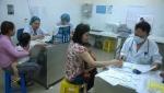 Còn hơn 400.000 trẻ em dưới 6 tuổi chưa được cấp thẻ bảo hiểm y tế