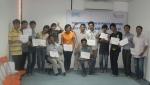 Đào tạo kỹ năng nghề nghiệp cho thanh niên