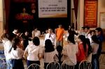 Khóa tập huấn Quyền trẻ em và các luật liên quan đến trẻ em