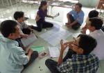 Tập huấn cho tập huấn viên (TOT)  Giáo dục Kỹ năng sống tại Bình Thuận