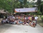 Quyết định 1235/QĐ-TTg 2015 chương trình thúc đẩy quyền tham gia của trẻ em vào các vấn đề về trẻ em