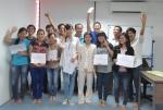 Tập huấn quản lý trường hợp cho nhân viên xã hội