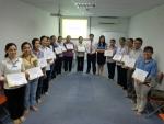 Chương trình tập huấn 2014