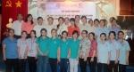 Tập huấn sức khỏe sinh sản cho nữ công nhân